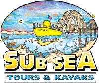 morro bay sub seas tour