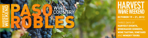paso robles wine weekend